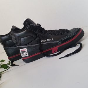 vision street wear Shoes - Vision street wear  retro super trick skate shoes
